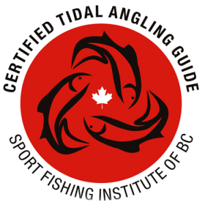 Certified Tidal Angling Guide - Sport Fishing Institute of BC